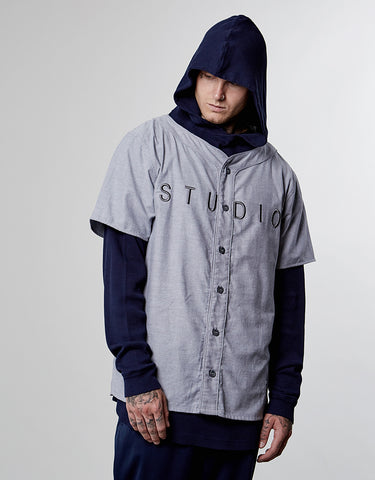 CSBL GEORGE HERMAN TEAM LAYER HOODY