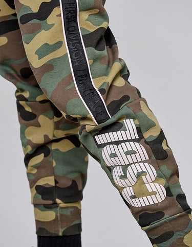 CSBL FIRST DIVISION SWEATPANTS
