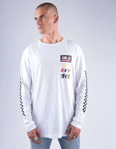 CSBL DOWNTOWN LONGSLEEVE