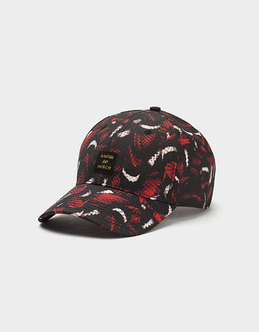 CSBL SHOW NO MERCY CURVED CAP