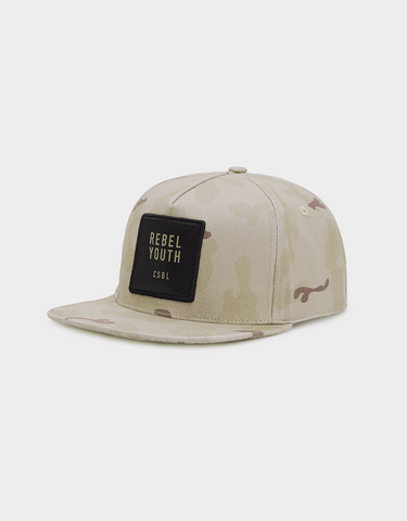 CSBL REBEL YOUTH CAP
