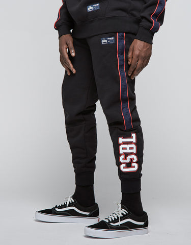 CSBL WORLDWIDE CLASSIC SWEATPANTS