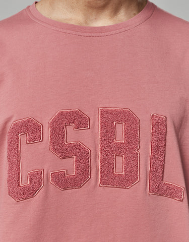 CSBL WAY SLICK HEAVY WEIGHT TEE