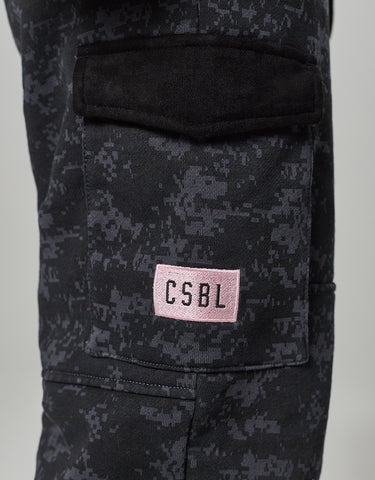 CSBL FIRST DIVISION CARGO SWEATPANTS