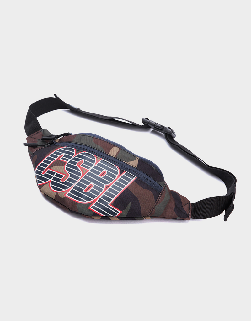 CSBL BUCKTOWN SHOULDER BAG