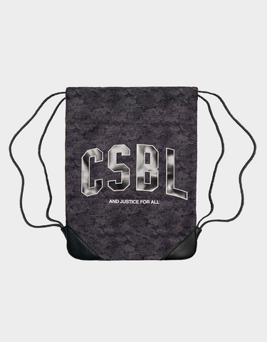 CSBL FOR ALL GYMBAG