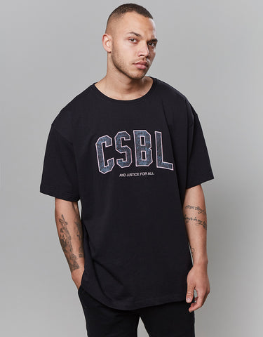 CSBL FOR ALL HEAVYWEIGHT TEE