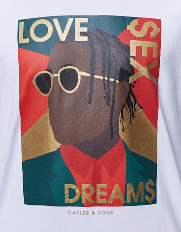 C&S WL DREAM$ LONGSLEEVE