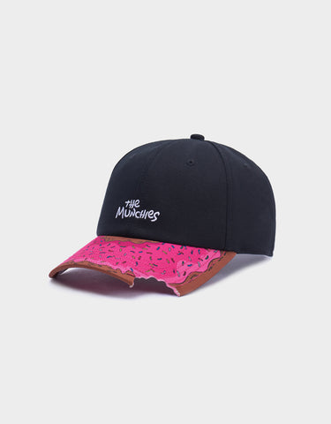 C&S WL MUNCHIES CURVED CAP