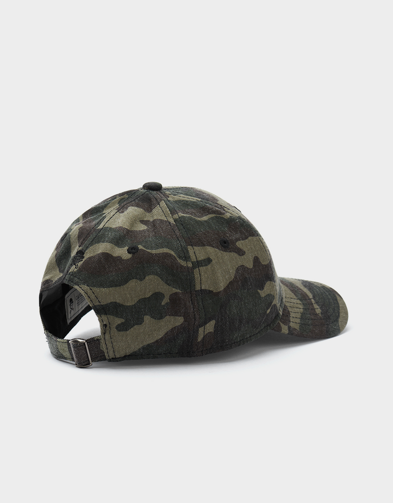 C&S WL SAVAGE CURVED CAP