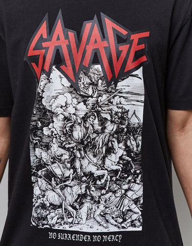 C&S WL SAVAGE TEE
