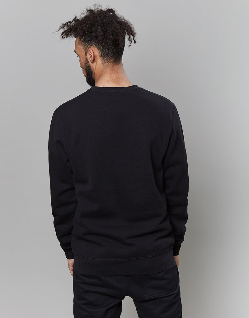 C&S WL WICKED CREWNECK