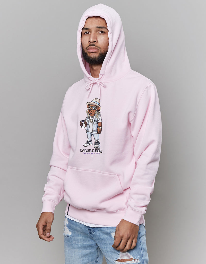 C&S WL WICKED HOODY