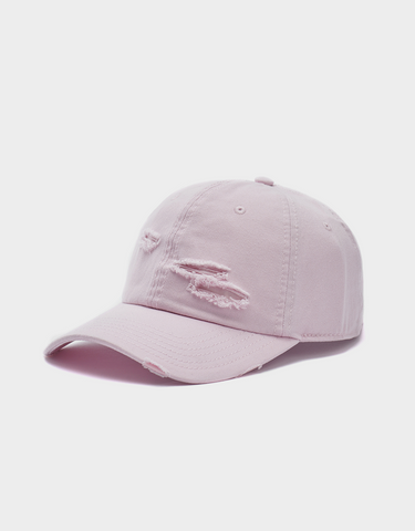 CSBL RIPPED CURVED CAP