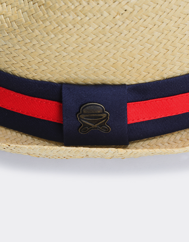 C&S CL LUIGI STRAW HAT