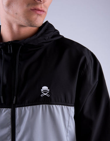 C&S PA SMALL ICON WINDBREAKER