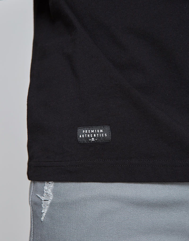 C&S PA SMALL ICON TEE