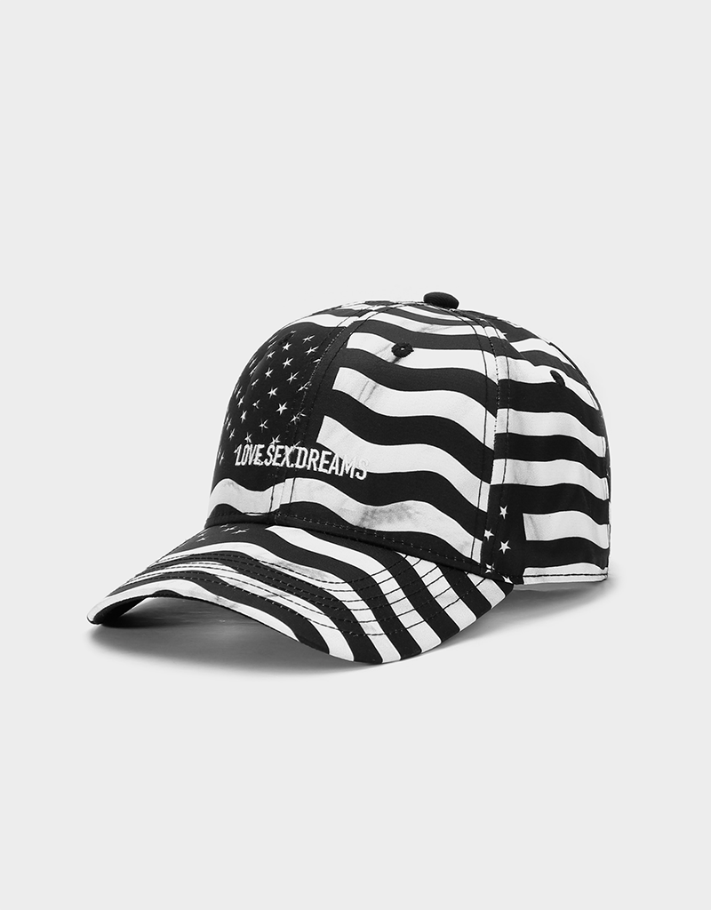 C&S WL DREAMS CURVED CAP