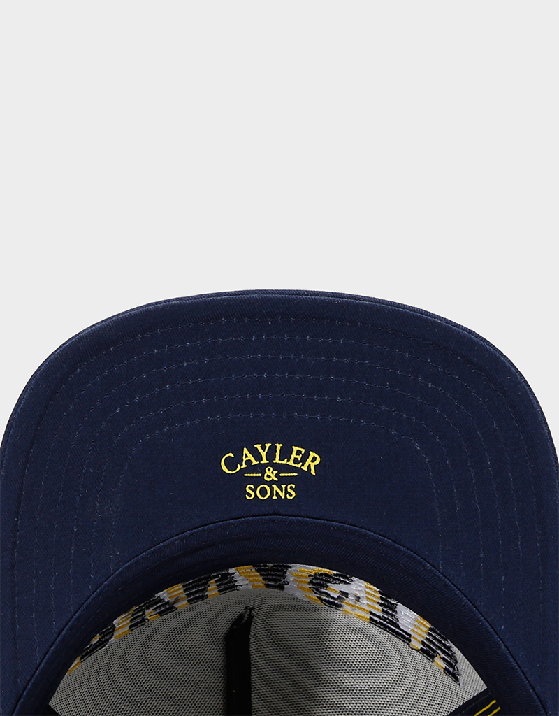 C&S WL DYNASTY ATHL CAP