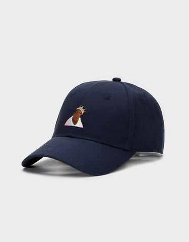C&S WL A DREAM CURVED CAP