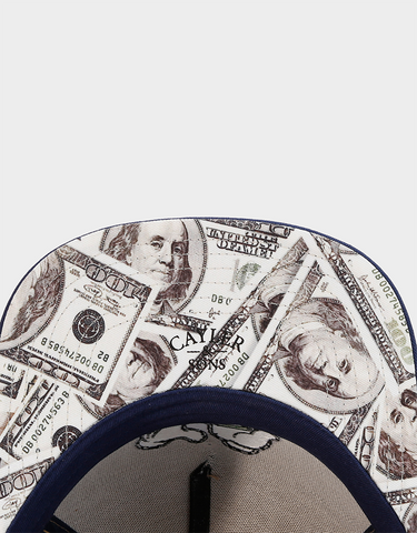 C&S WL MAKE IT RAIN CAP