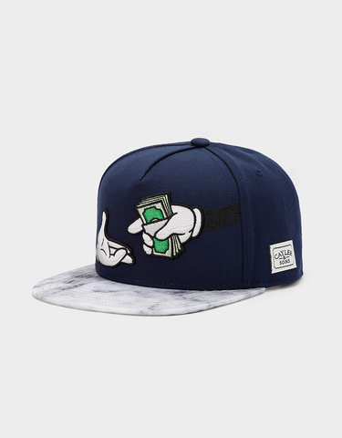 C&S WL GOD GIVEN CAP