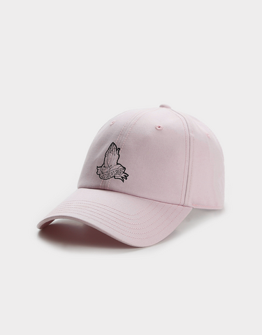 C&S WL CHOSEN ONE CURVED CAP