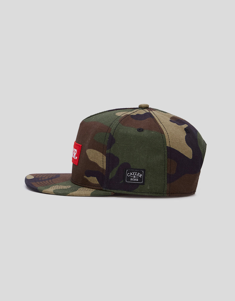 C&S WL STATEMENT CAP
