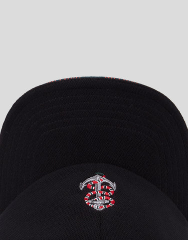 C&S WL ANCHORED CURVED CAP