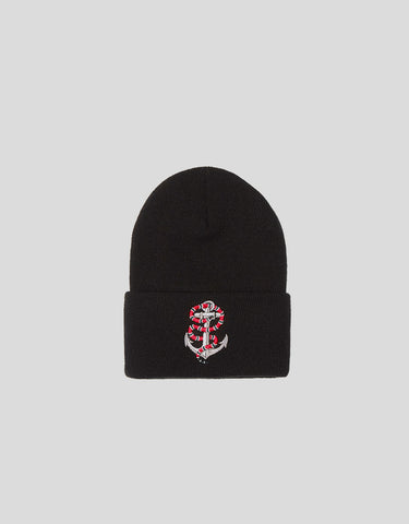 C&S WL ANCHORED BEANIE