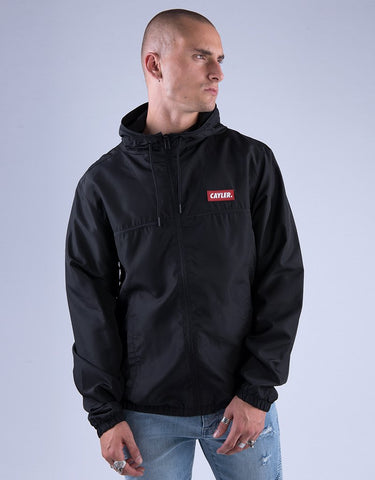 C&S WL STATEMENT WINDBREAKER