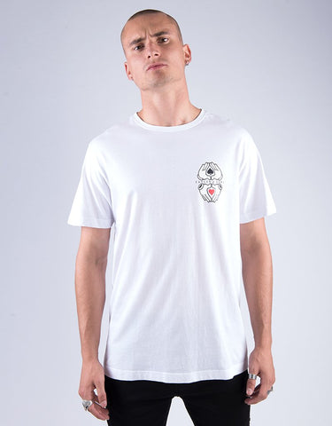 C&S WL ALL IN TEE
