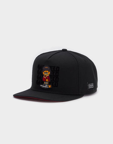 C&S WL MERCH GARFIELD CAP