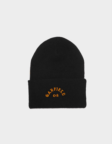 C&S WL MERCH GARFIELD OLD SCHOOL BEANIE