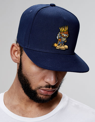 C&S WL KING GARFIELD CAP