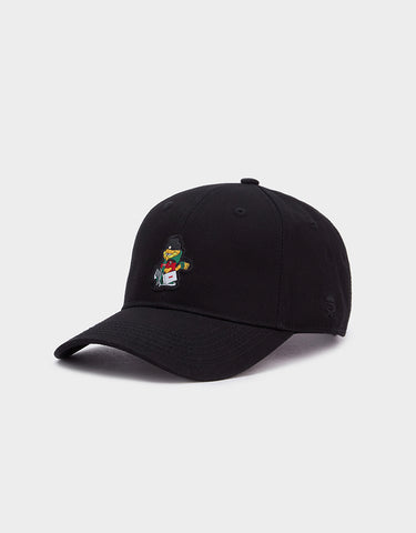 C&S WL HYPED GARFIELD CURVED CAP