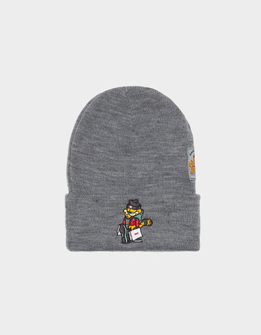C&S WL HYPED GARFIELD OLD SCHOOL BEANIE