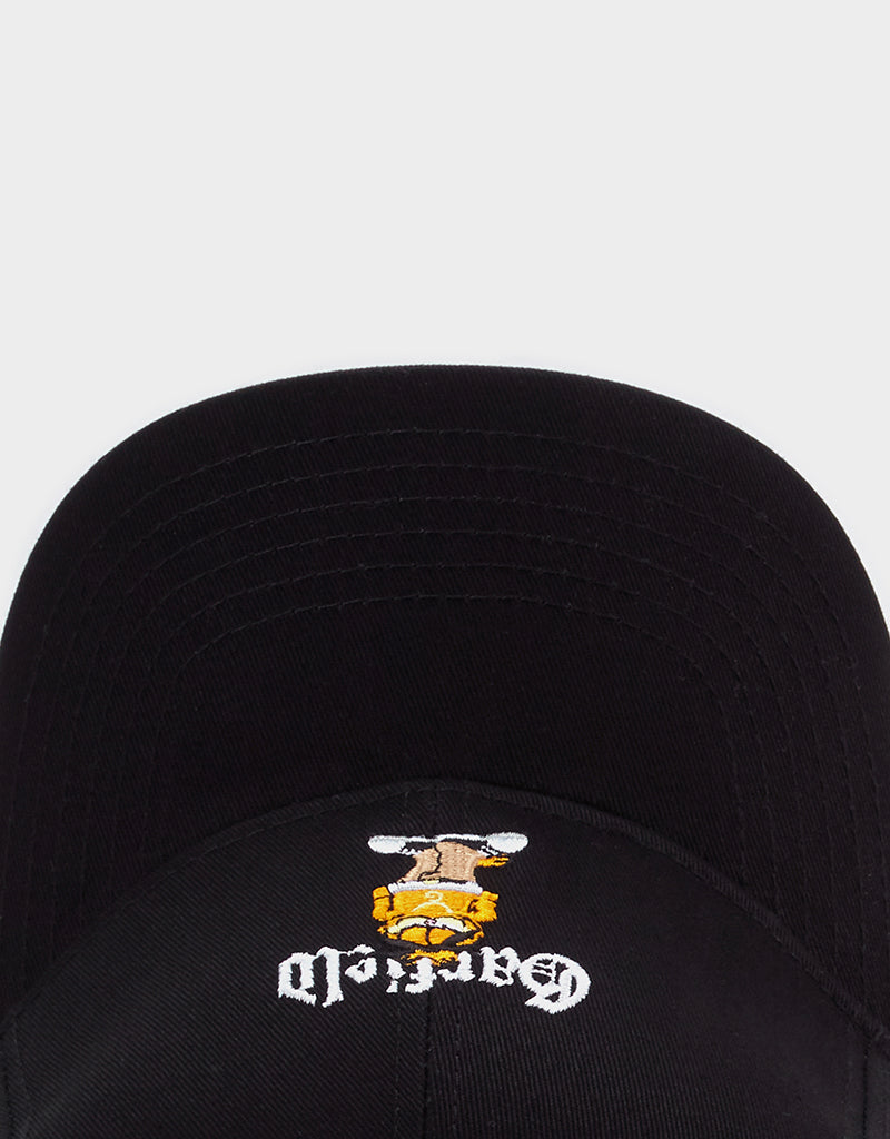 C&S WL LEFT SIDE GARFIELD CURVED CAP