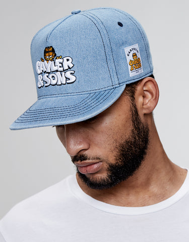 C&S WL CS GARFIELD CAP