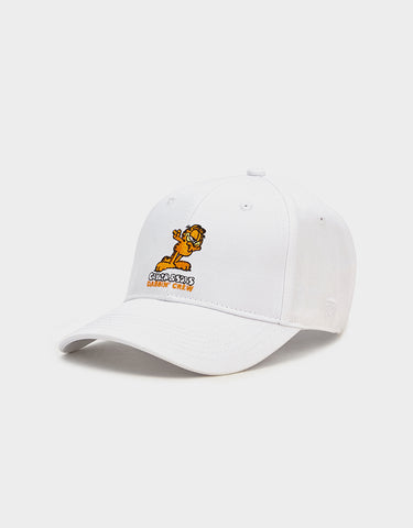 C&S WL DAB MONDAYS CURVED CAP