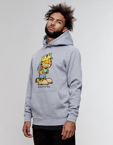 C&S WL KING GARFIELD HOODY