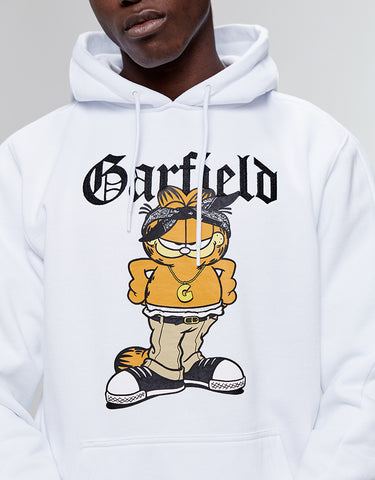 C&S WL LEFT SIDE GARFIELD HOODY
