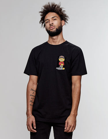 C&S WL MERCH GARFIELD TEE