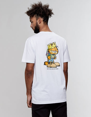 C&S WL KING GARFIELD TEE