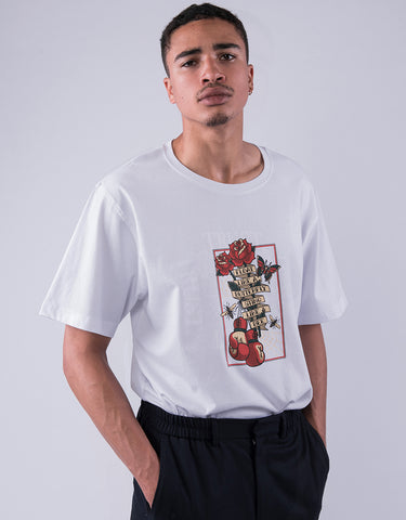 C&S WL UPPERCUT TEE