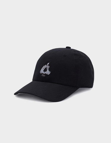 C&S WL COOKIN` CURVED CAP
