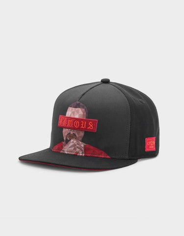 C&S WL DROP OUT CAP
