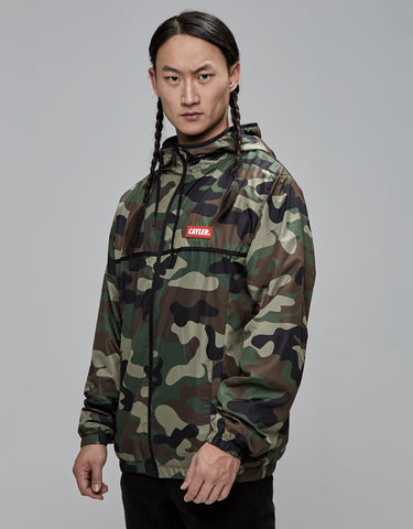 C&S WL TRUST WINDBREAKER