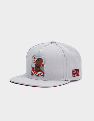 C&S WL POWER CAP