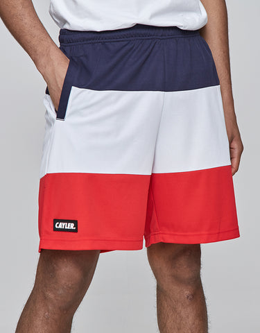 C&S WL STATEMENT MESHSHORTS